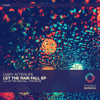 Let the Rain Fall cover