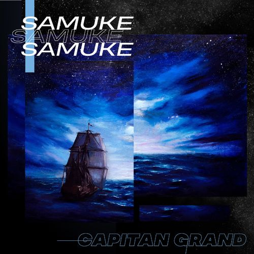 Download Samuke - Capitan Grand EP mp3