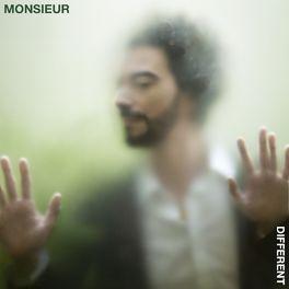 Album cover of Different