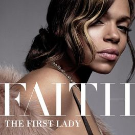 Album cover of The First Lady