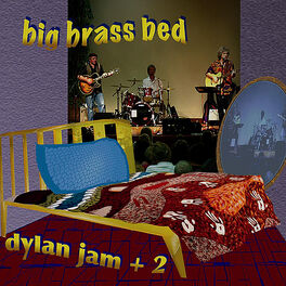 Album cover of Dylan Jam + 2