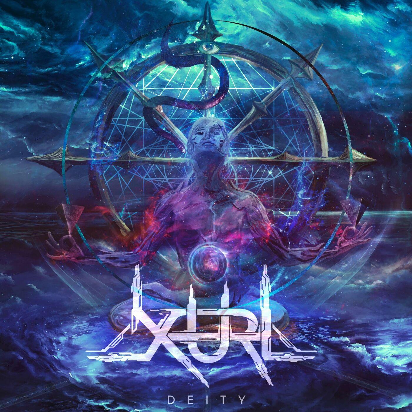 XURL - Deity (2019)