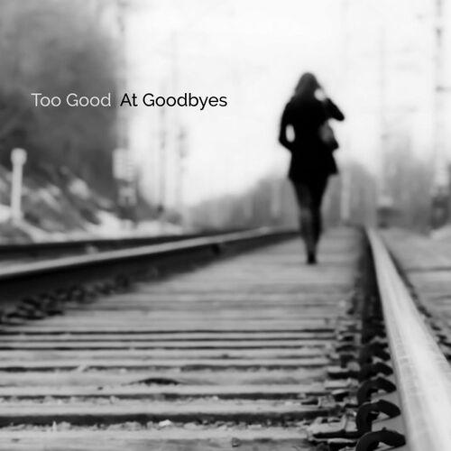 Baixar Single Too Good at Goodbyes, Baixar CD Too Good at Goodbyes, Baixar Too Good at Goodbyes, Baixar Música Too Good at Goodbyes - Luciana Zogbi 2017, Baixar Música Luciana Zogbi - Too Good at Goodbyes 2017
