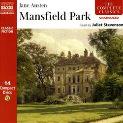 Austen, J.: Mansfield Park (Unabridged)
