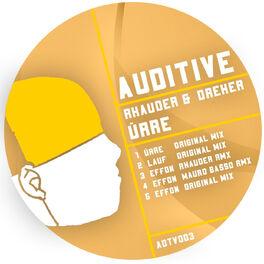 Album cover of Ürre