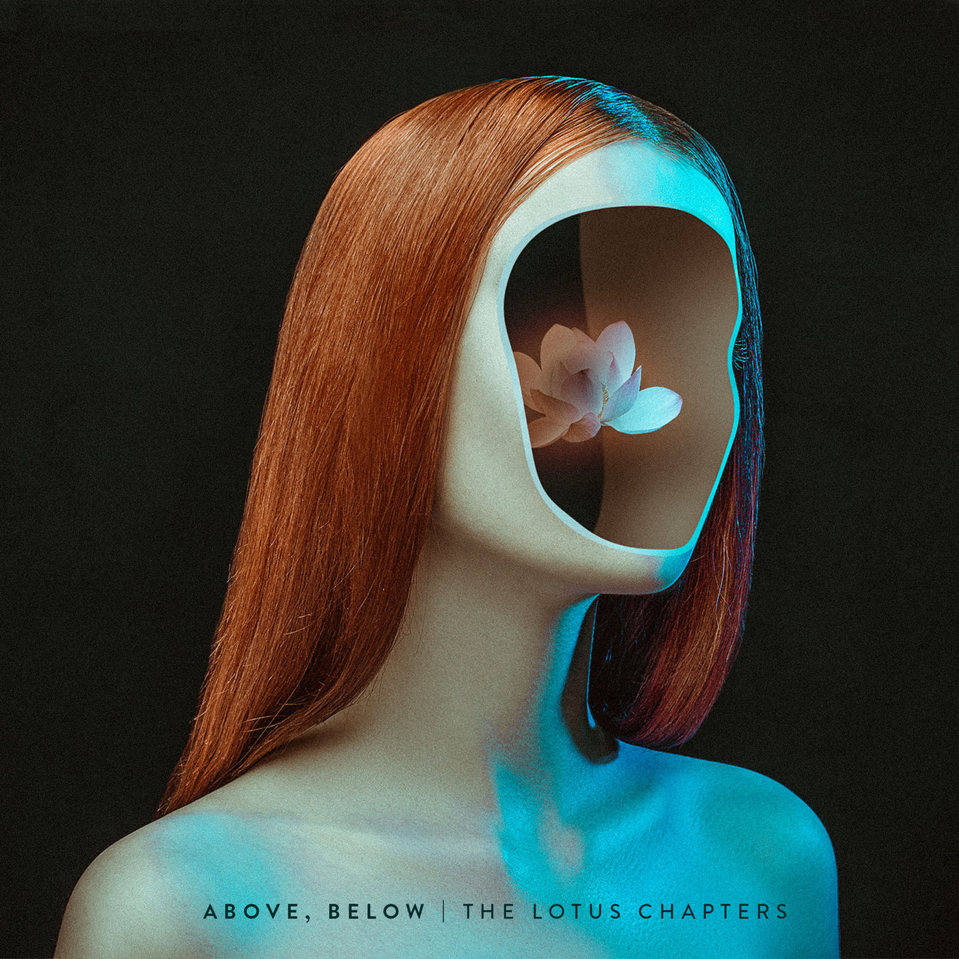 Above, Below - The Lotus Chapters (2019)