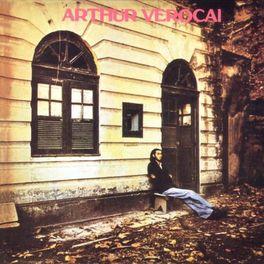 Album cover of Arthur Verocai