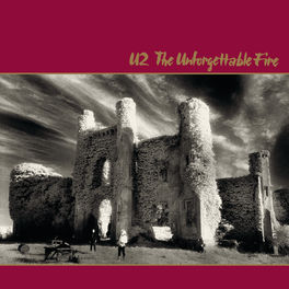 Album cover of The Unforgettable Fire (Deluxe Edition Remastered)
