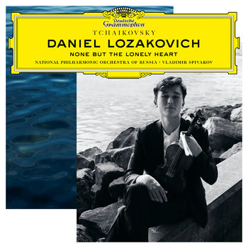 Souvenir d'un lieu cher, Op. 42 : 1b. Méditation (Orch. Glazunov) cover