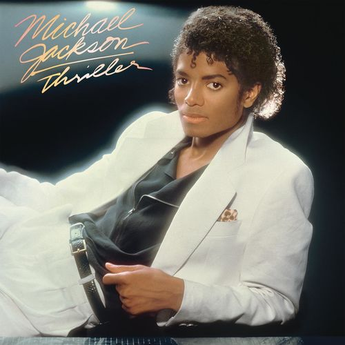 Baixar Single Thriller, Baixar CD Thriller, Baixar Thriller, Baixar Música Thriller - Michael Jackson 2018, Baixar Música Michael Jackson - Thriller 2018