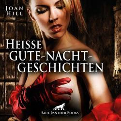 Heiße Gute-Nacht-Geschichten / Erotik pur für Männer und Frauen ... (Ein erotisches Hörbuch von blue panther books mit Sex, Leidenschaft, Erotik, Lust, Hörspiel)