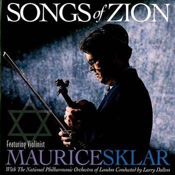 Jewish Folk Medley: When the Rabbi Sings/Hava Nagila/Shalom Alechem cover