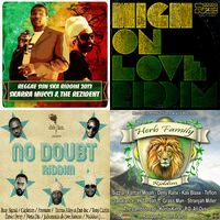 riddim reggae playlist - Listen now on Deezer | Music Streaming