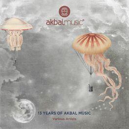 Album cover of 13 Years of Akbal Music