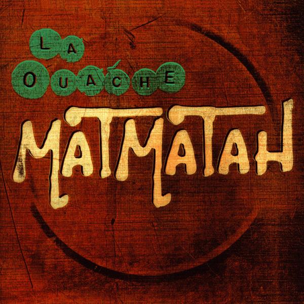discographie matmatah