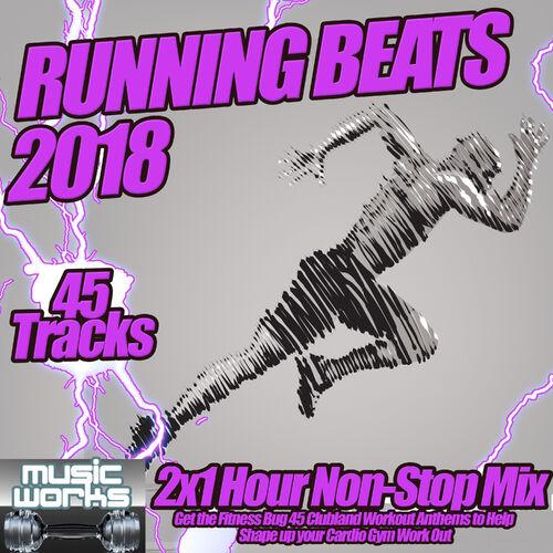 Various Artists: Running Beats 2018 - Get the fitness Bug 40