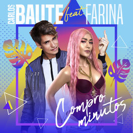 Album cover of Compro minutos (feat. Farina)