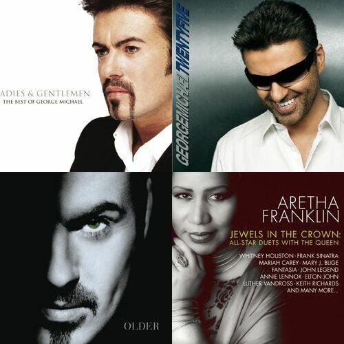 Lista pesama George Michael – Slušaj na Deezer-u   Striming
