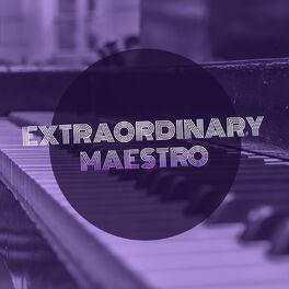 Album cover of Extraordinary Maestro