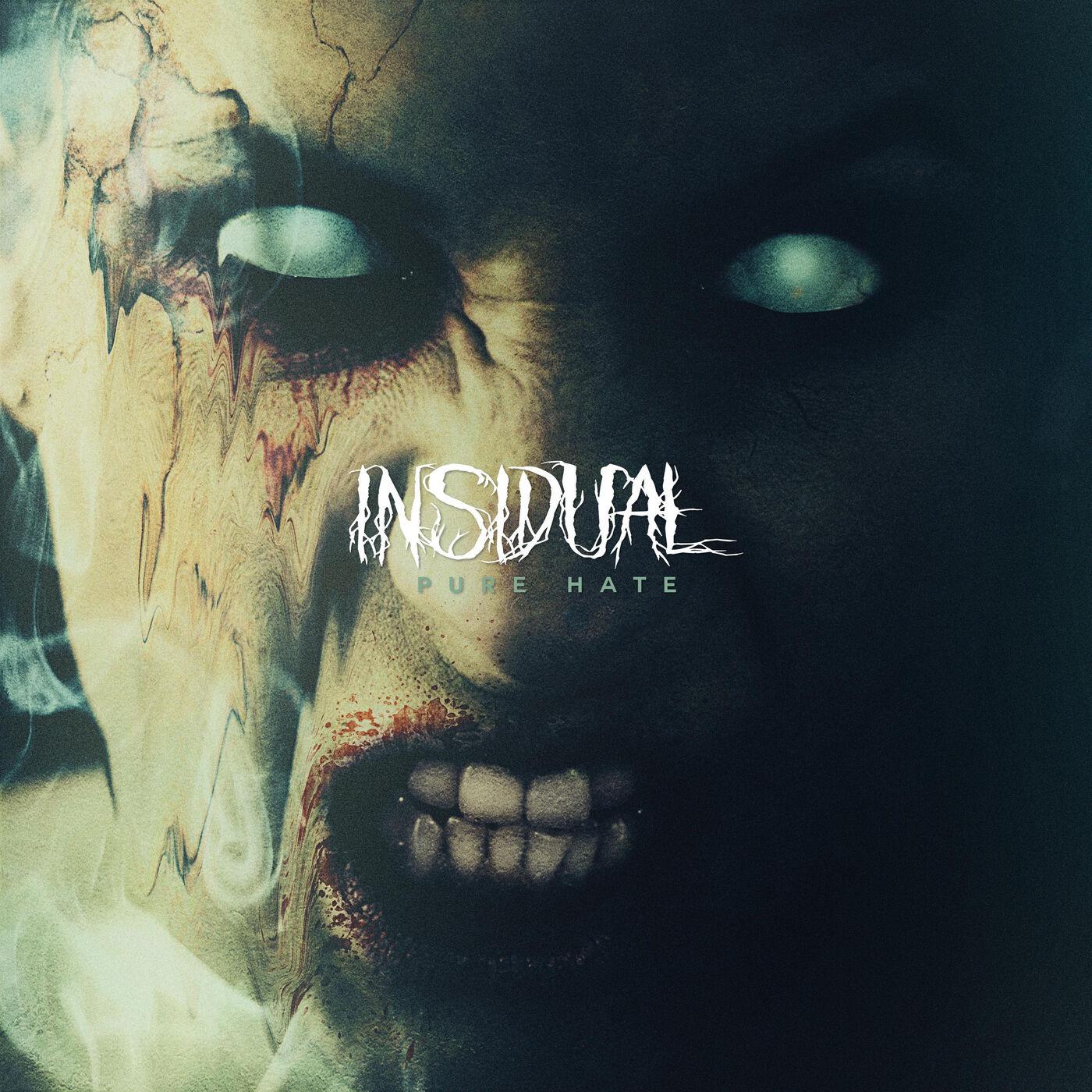 Insidual - Pure Hate [EP] (2020)