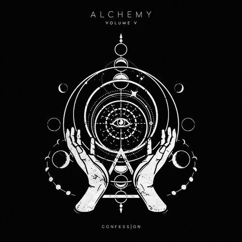 Alchemy 2 Lösung