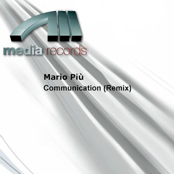 Communication Remix cover