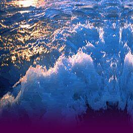 Seashore Waves, Ocean Sounds Collection, Surf Sounds