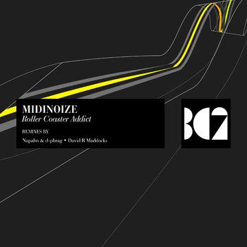 Exposed (Original Mix) cover