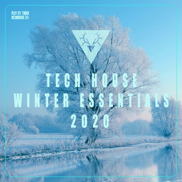 Album cover of Tech House Winter Essentials 2020