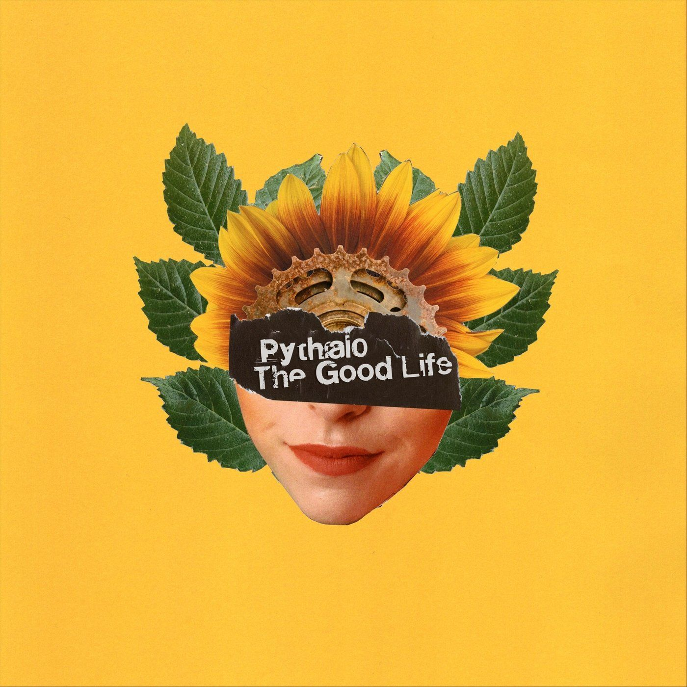 Pythalo - The Good Life (2021)