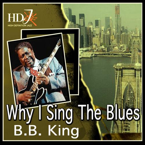 B B  King: B B  King - Why I Sing The Blues (MP3 Album) - Music