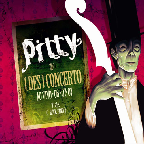 Baixar Música Pulsos (Live) – Pitty (2007) Grátis