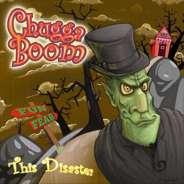 ChuggaBoom - This Disaster [single] (2020)