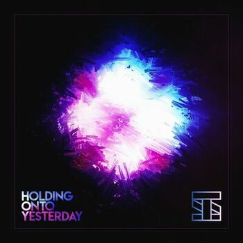 Holding onto Yesterday (feat. The Encounter) cover