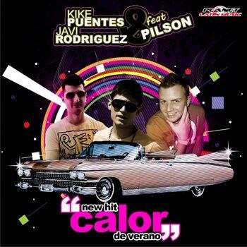Calor De Verano cover