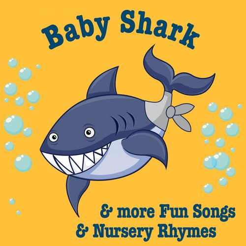 Nursery Rhymes and Kids Songs: Baby Shark & More Party Songs