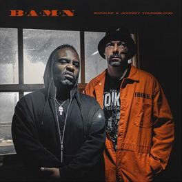 Album cover of B.A.M.N. (By Any Means Necessary)