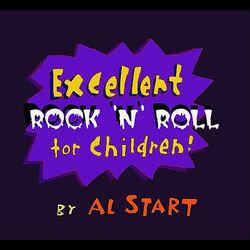 Excellent Rock N Roll for Children