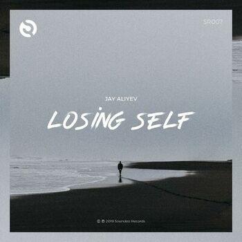Losing Self cover