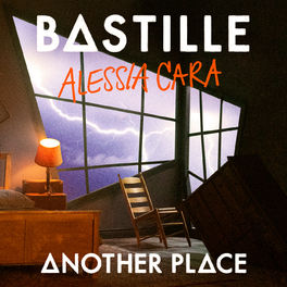 Album cover of Another Place