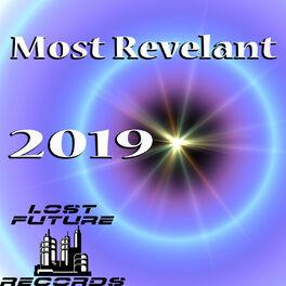 Album cover of Most Revelant 2019
