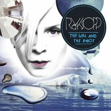 The Girl And The Robot (Jeremy Wheatley Radio Edit) - Röyksopp Chords