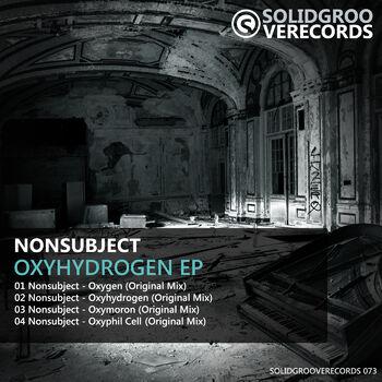 Oxymoron (Original Mix) cover