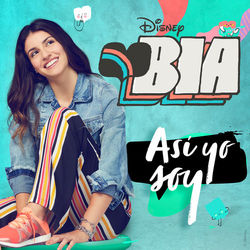 BIA – Así yo soy (Music from the TV Series) 2019 CD Completo