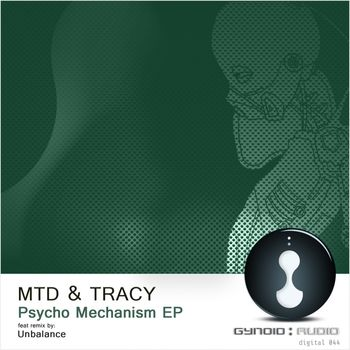 Psycho Mechanism cover