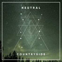 Album cover of #Neutral Countryside