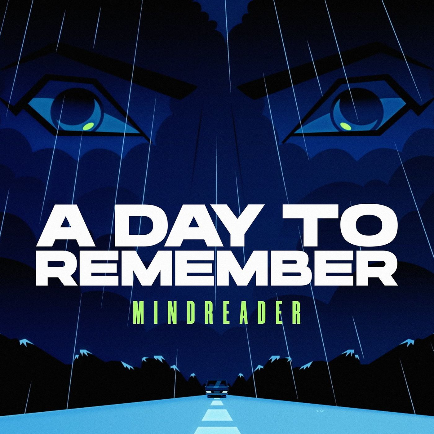 A Day to Remember - Mindreader [single] (2020)