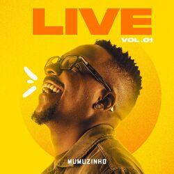 CD Mumuzinho - Live Do Mumu (Vol. 1) 2020