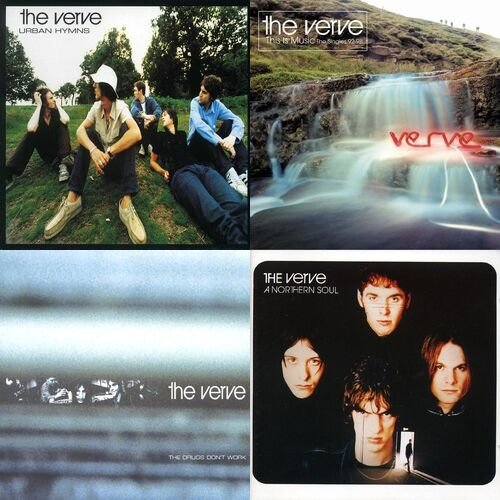 the verve playlist - Listen now on Deezer | Music Streaming
