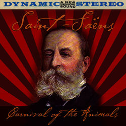 Saint-Saens: Carnival Of The Animals Audiobook